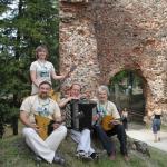 2006 Эстония