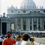 1995 Рим