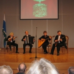 2009 На вручении премии губернатора
