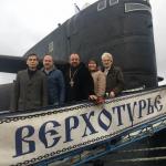 2016 п.Гаджиево.