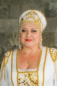 Комаричева Светлана Александровна