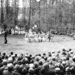 Концерт для ликвидаторов Чернобыльской аварии