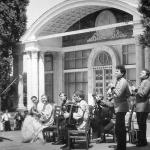 Оркестровая группа, 1986 г.