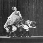 Танец «Королева полей»