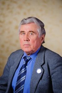 Леонид Павлович Шкарупа