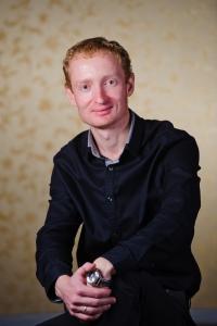 Павел Николаевич Васильев