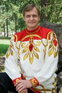 Алещенков Сергей Григорьевич