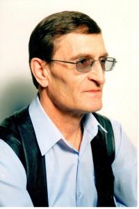 Миронов Виктор Афанасьевич