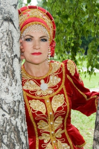 Паршакова Татьяна Михайловна