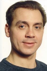 Платицын Василий Александрович