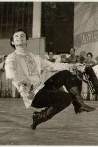 Хохлачев Евгений Иванович