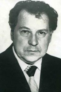 Горячих Владимир Иванович
