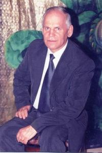 Дармастук Александр Григорьевич